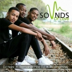 The Squad - Live For Today (Original Mix) Ft. Dinky Kunene